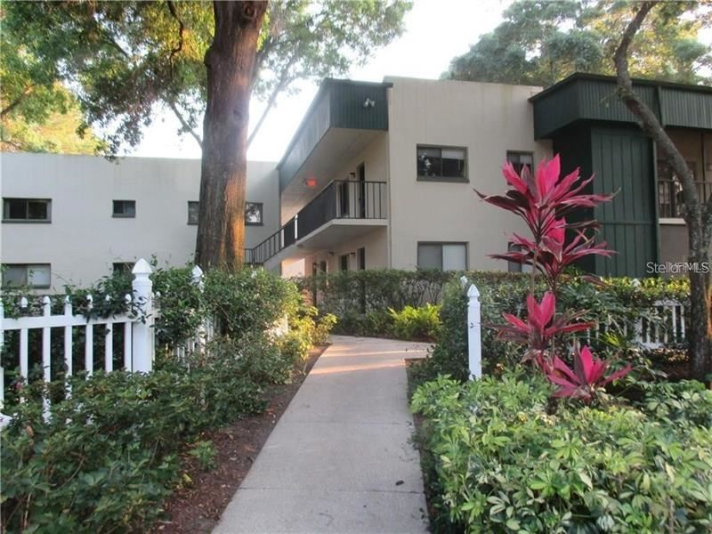 3300 FOX CHASE CIRCLE N #208, Palm Harbor, FL 34683 - #: U8073589