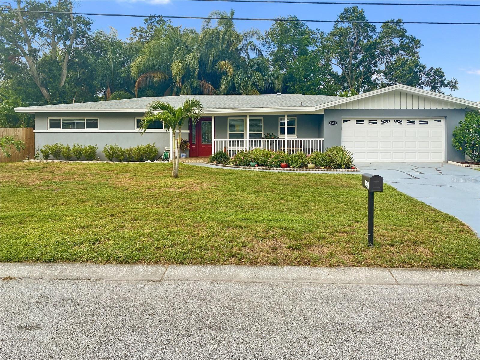 1571 JEFFORDS STREET, Clearwater, FL 33756 - MLS#: U8126589