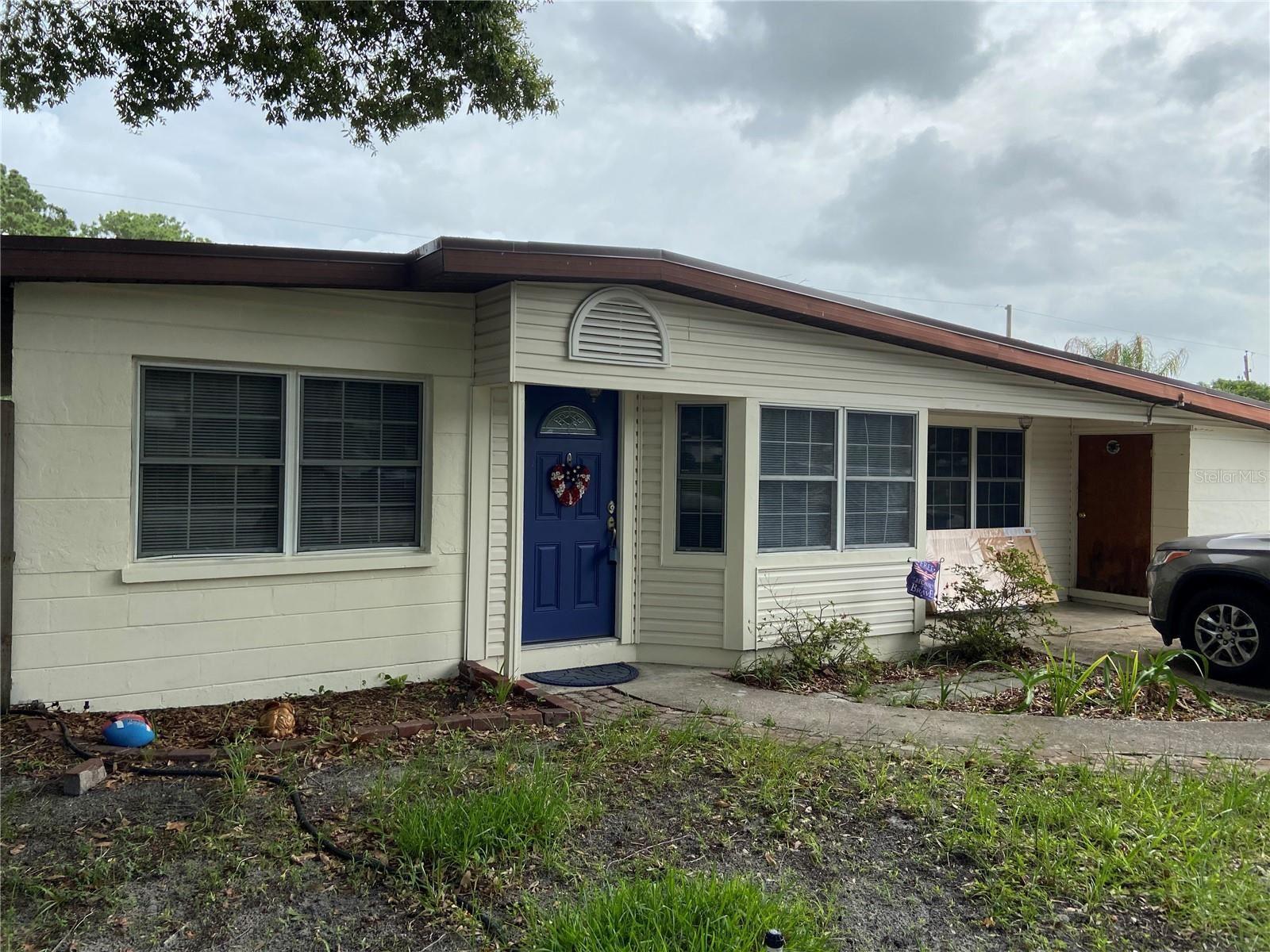 1354 TUSCOLA STREET, Clearwater, FL 33756 - MLS#: U8127589