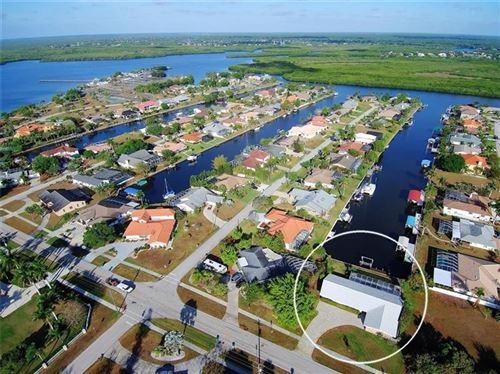 Photo of 4371 HARBOR BOULEVARD, PORT CHARLOTTE, FL 33952 (MLS # C7427590)