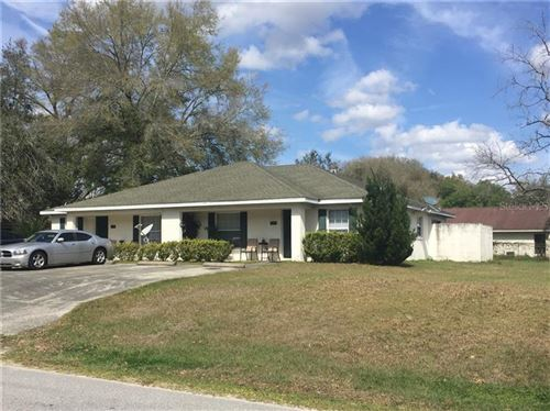 Photo of 1719/1725 SW 109TH PLACE, OCALA, FL 34476 (MLS # G5026590)