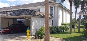 Photo of 918 CAPRI ISLES BOULEVARD #205, VENICE, FL 34292 (MLS # N6107590)