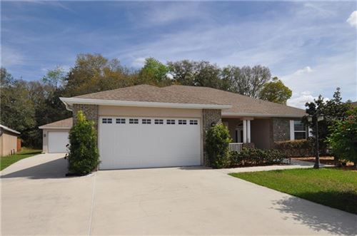 Photo of 1218 SPOTTED LILAC LANE, PLANT CITY, FL 33563 (MLS # T3226590)