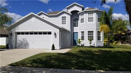 Photo of 3048 CHESSINGTON DRIVE, LAND O LAKES, FL 34638 (MLS # T3296590)