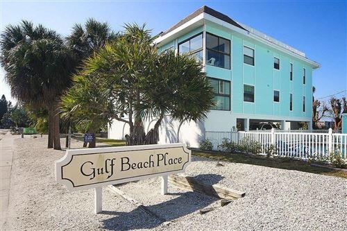 Photo of 3404 GULF DRIVE #7, HOLMES BEACH, FL 34217 (MLS # T3324590)