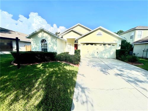 Photo of 2952 HICKORY GROVE DRIVE, VALRICO, FL 33596 (MLS # T3328590)