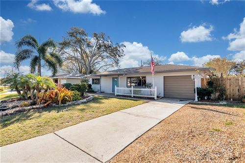 Photo of 11350 60TH TERRACE, SEMINOLE, FL 33772 (MLS # U8114590)