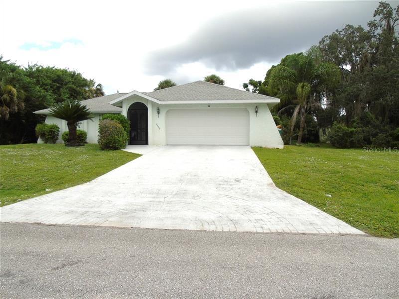 Photo of 4059 MICHEL TREE STREET, PORT CHARLOTTE, FL 33948 (MLS # C7431590)