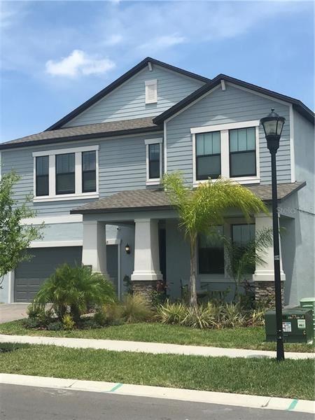 7213 WASH ISLAND DRIVE, Sun City Center, FL 33573 - MLS#: G5028590