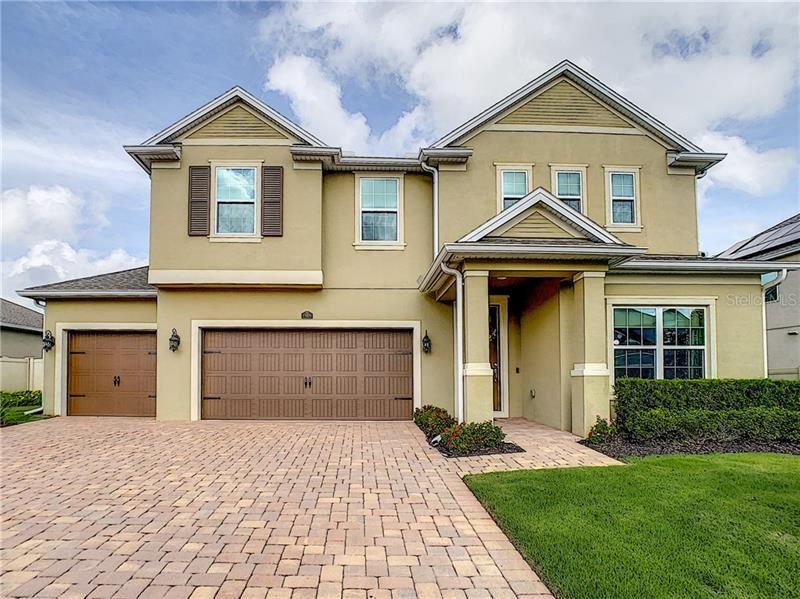 12009 FLORIDA HILLS STREET, Winter Garden, FL 34787 - #: O5880590