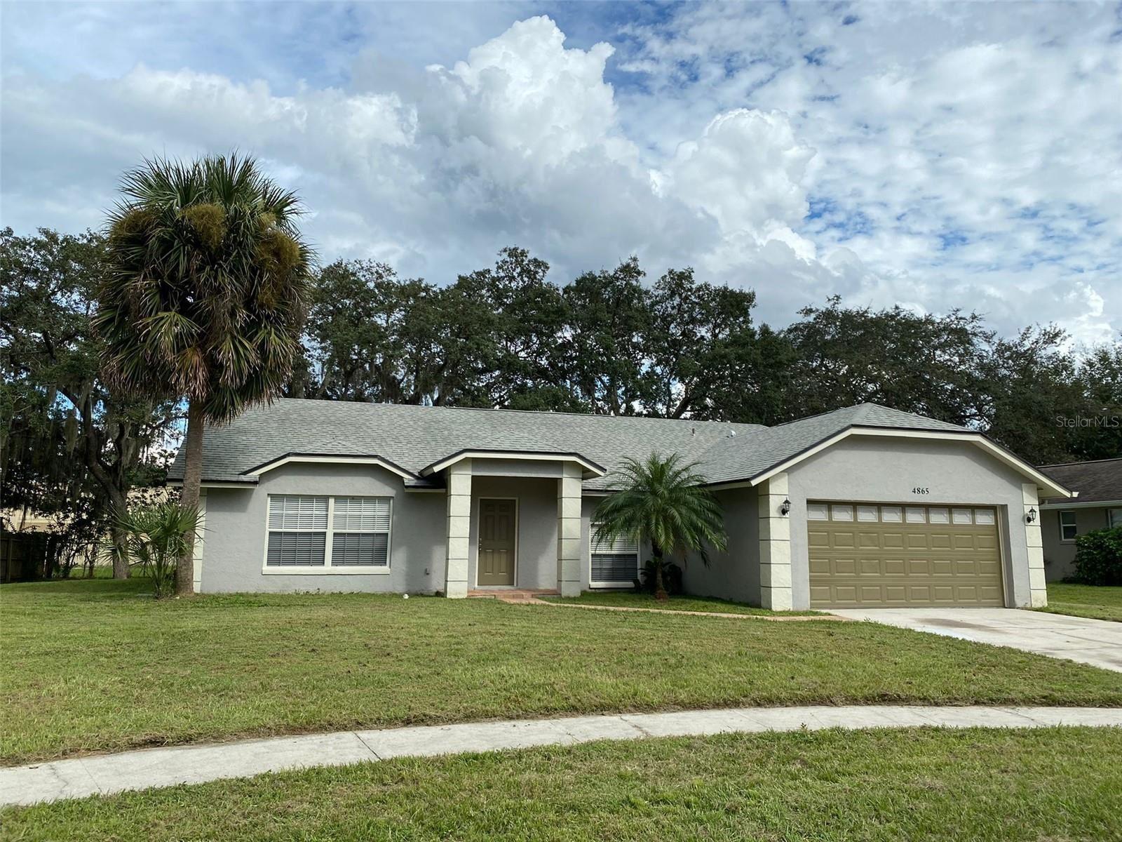 4865 GORHAM AVENUE, Orlando, FL 32817 - #: S5056590
