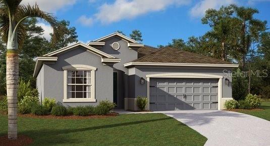609 EISENHOWER STREET, Bartow, FL 33830 - #: T3222590