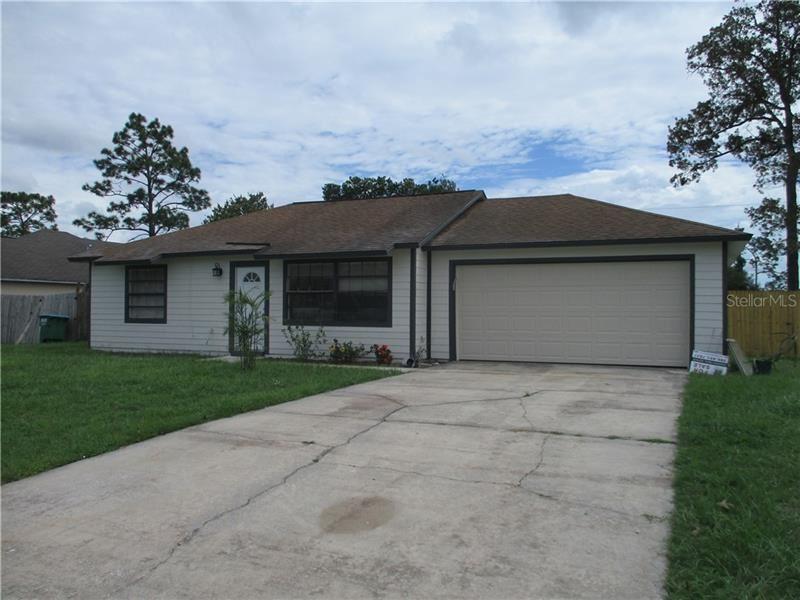 1665 BREWTON CIRCLE, Deltona, FL 32738 - #: V4915590
