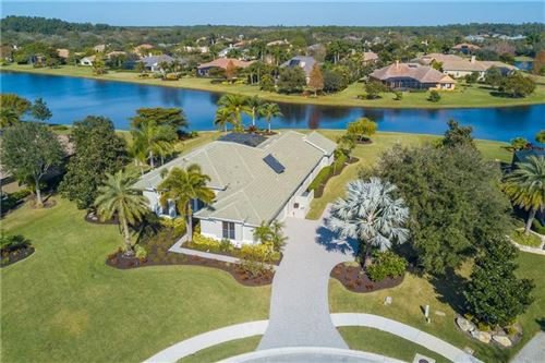 Photo of 7445 PRESERVATION DRIVE, SARASOTA, FL 34241 (MLS # A4488591)