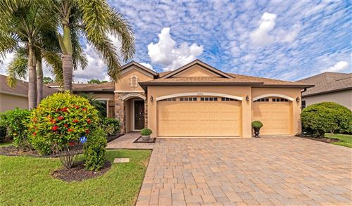 Photo of 14282 SUNDIAL PLACE, LAKEWOOD RANCH, FL 34202 (MLS # A4512591)