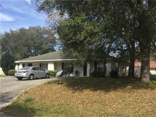 Photo of 1743/1749 SW 109TH PLACE, OCALA, FL 34476 (MLS # G5026591)