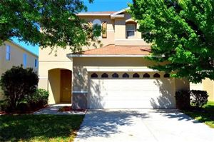 Photo of 9133 BELL ROCK PLACE, LAND O LAKES, FL 34638 (MLS # T3130591)
