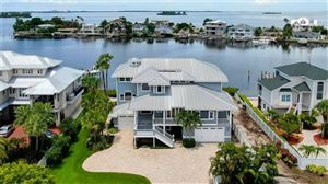 Photo of 215 SHORE DRIVE, PALM HARBOR, FL 34683 (MLS # U8053591)