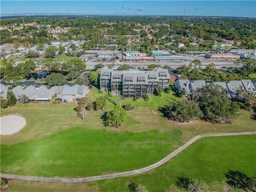 Photo of 9200 PARK BOULEVARD #103, SEMINOLE, FL 33777 (MLS # U8105591)