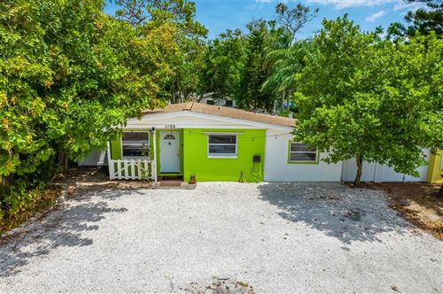 Photo of 1106 PHILIPPE PARKWAY, SAFETY HARBOR, FL 34695 (MLS # U8125591)