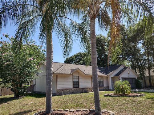 Photo of 2048 BLANTON STREET, DELTONA, FL 32738 (MLS # V4919591)