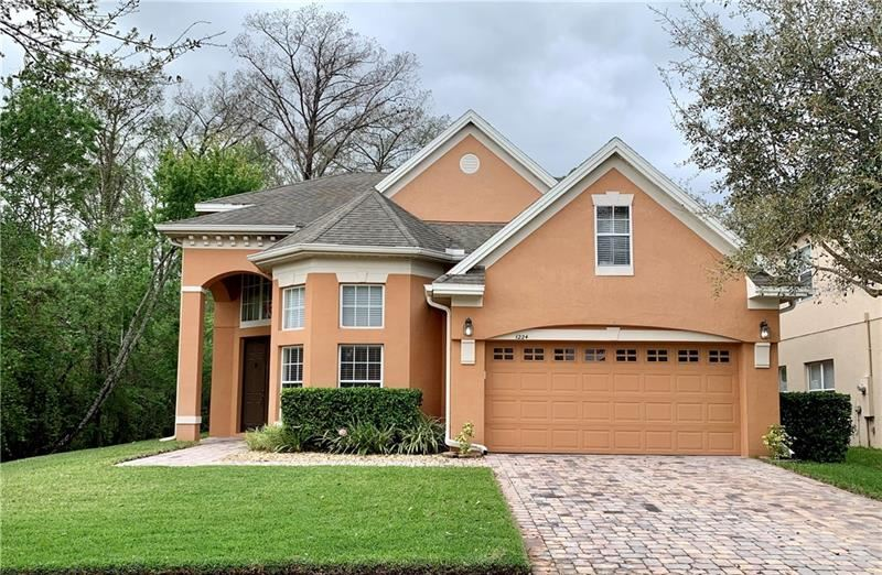 1224 BALSAM WILLOW TRAIL, Orlando, FL 32825 - #: O5927591