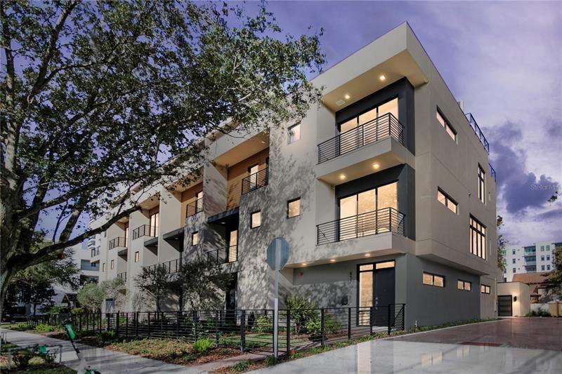629 E PINE STREET, Orlando, FL 32801 - #: O5943591