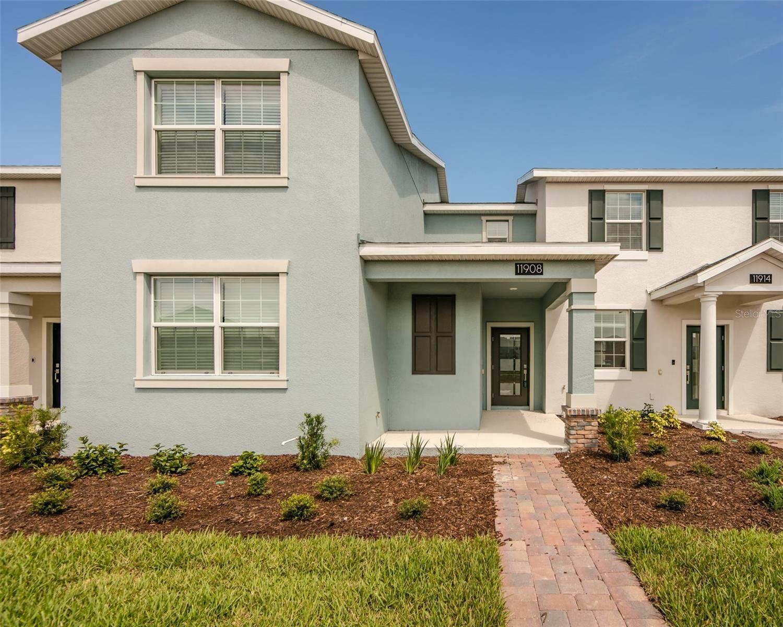 11908 ARCHITECTURE ALLEY, Orlando, FL 32832 - #: O5950591