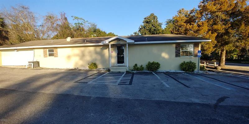 5955 SE Hames ROAD, Belleview, FL 34420 - MLS#: OM569591