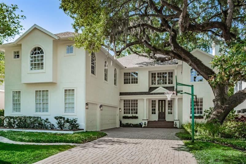 4610 W BROWNING AVENUE, Tampa, FL 33629 - MLS#: T3303591