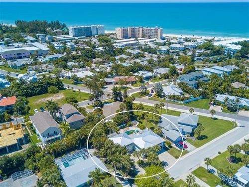 Photo of 305 57TH STREET #A & B, HOLMES BEACH, FL 34217 (MLS # A4498592)