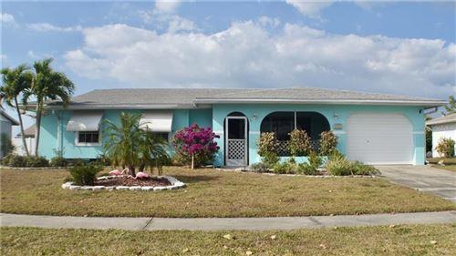 Photo of 13494 SANTA ROSA AVENUE, PORT CHARLOTTE, FL 33981 (MLS # C7427592)