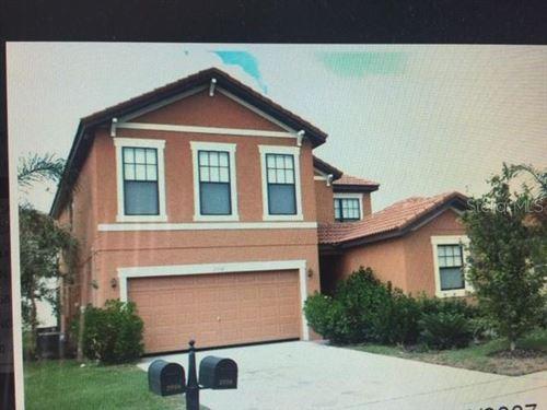 Photo of 2958 MARBELLA DRIVE, KISSIMMEE, FL 34744 (MLS # O5936592)