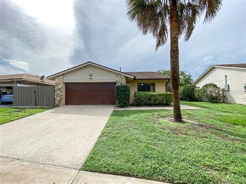 Photo of 406 SAN LEANDRO DRIVE, CASSELBERRY, FL 32707 (MLS # O5955592)