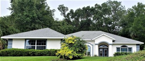 Photo of 8193 SW 196TH COURT ROAD, DUNNELLON, FL 34432 (MLS # OM627592)