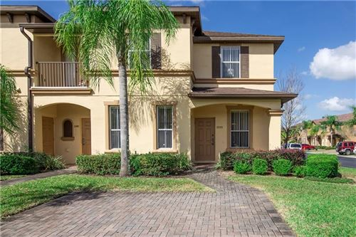 Photo of 2255 CALABRIA AVE, DAVENPORT, FL 33897 (MLS # S5031592)