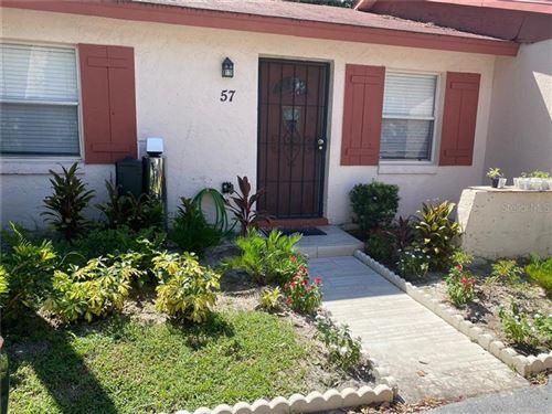 Photo of 57 S MARBRISA WAY, KISSIMMEE, FL 34743 (MLS # S5037592)