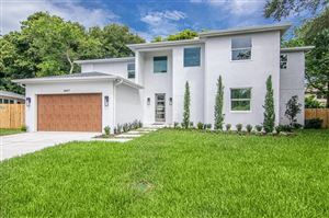 Photo of 3607 S STERLING AVENUE, TAMPA, FL 33629 (MLS # T3187592)