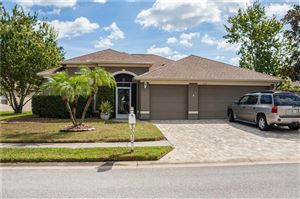 Photo of 2030 BLUE RIVER ROAD, HOLIDAY, FL 34691 (MLS # T3204592)