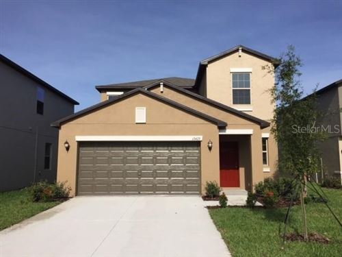 Photo of 13423 MARBLE SANDS COURT, HUDSON, FL 34669 (MLS # T3235592)