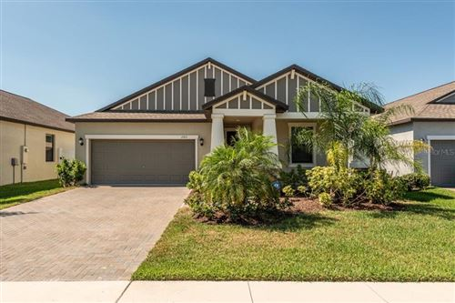 Photo of 13211 HAYSTACK COURT, RIVERVIEW, FL 33579 (MLS # T3305592)