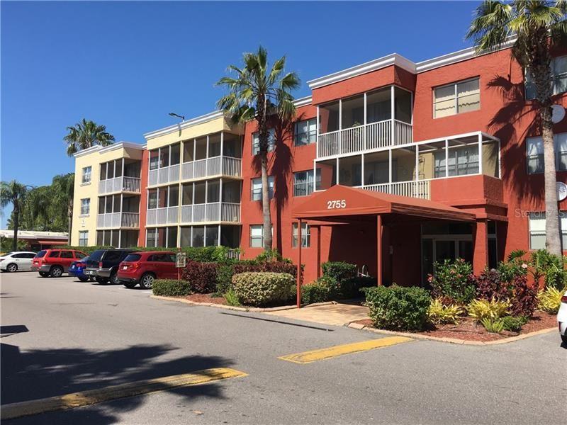 2755 COCONUT BAY LANE #117, Sarasota, FL 34237 - #: A4492592