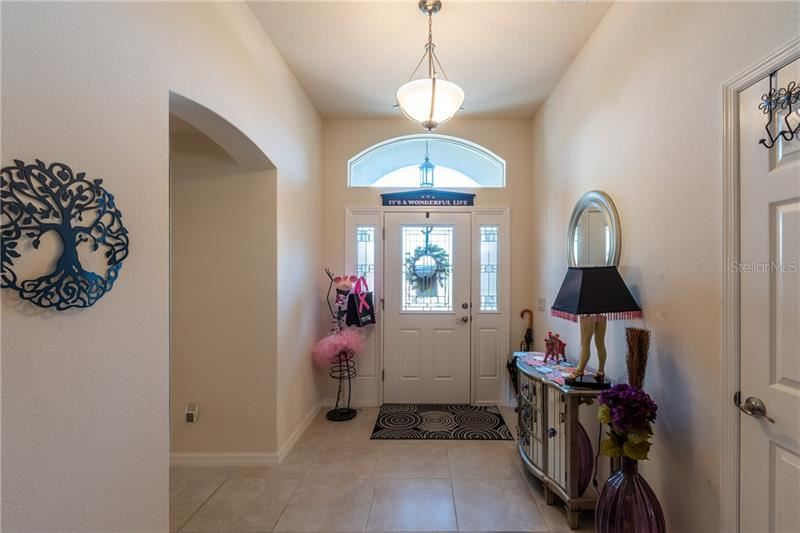 Photo of 3796 FELLOWSHIP AVENUE, THE VILLAGES, FL 32163 (MLS # G5038592)