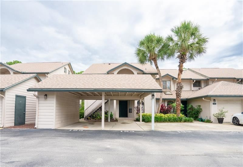 163 CROWN POINT CIRCLE #163, Longwood, FL 32779 - #: O5796592