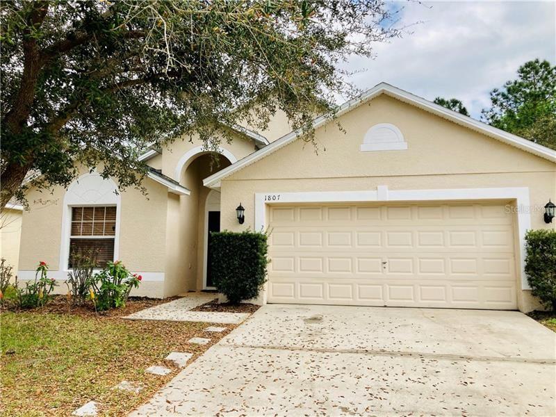 1807 PALMETTO PINE LANE, Orlando, FL 32826 - #: O5928592