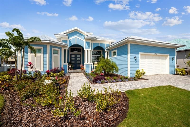 5716 TYBEE ISLAND DRIVE, Apollo Beach, FL 33572 - #: O5937592