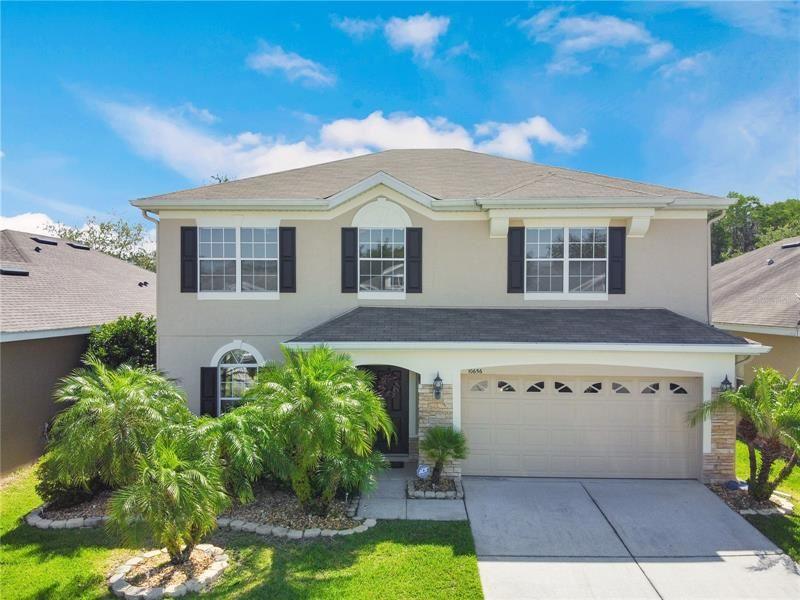 10656 CYPRESS TRAIL DRIVE, Orlando, FL 32825 - MLS#: O5944592