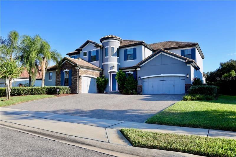 5224 WATERSIDE VISTA LANE, Saint Cloud, FL 34771 - MLS#: S5046592