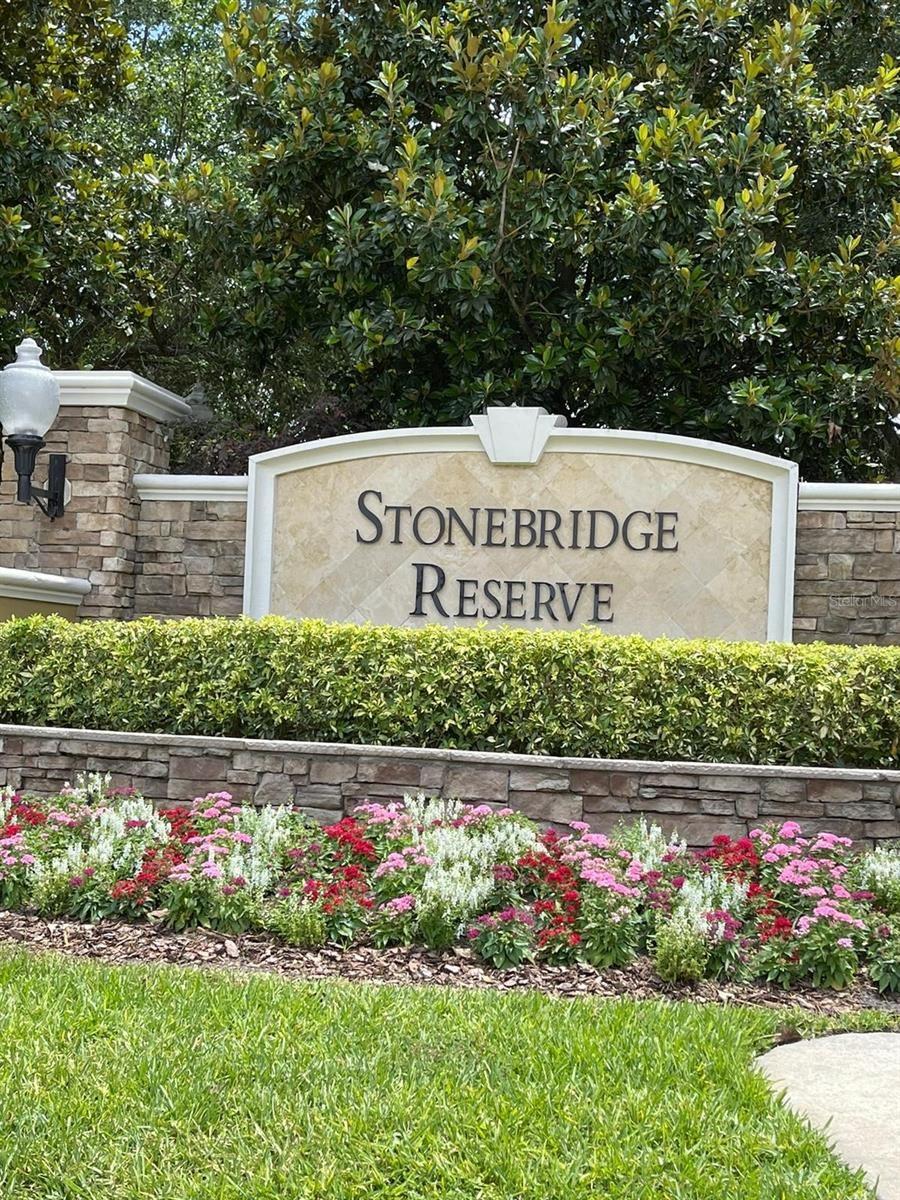 3314 ROBERT TRENT JONES DRIVE #20501, Orlando, FL 32835 - #: S5052592