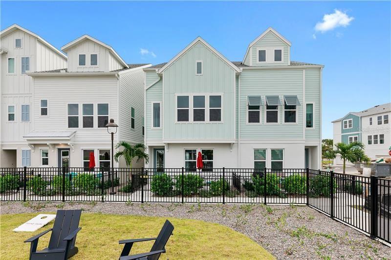 2312 LINDSTROM STREET, Sarasota, FL 34237 - MLS#: T3264592